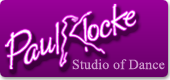 Paul Klocke Studio of Dance Logo