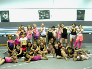 Fun Dance Camp